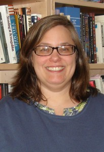 Sara Dubow, Associate Professor of History at  Williams College