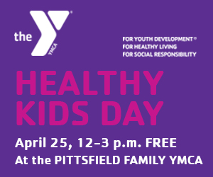 Healthy Kids Day at the Pittsfield YMCA