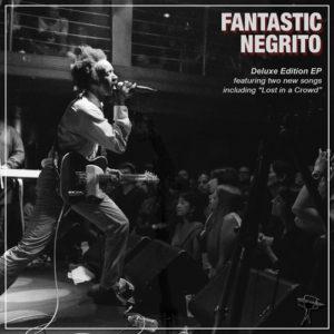 """""""Fantastic Negrito,"""" by Fantastic Negrito; 2015"""