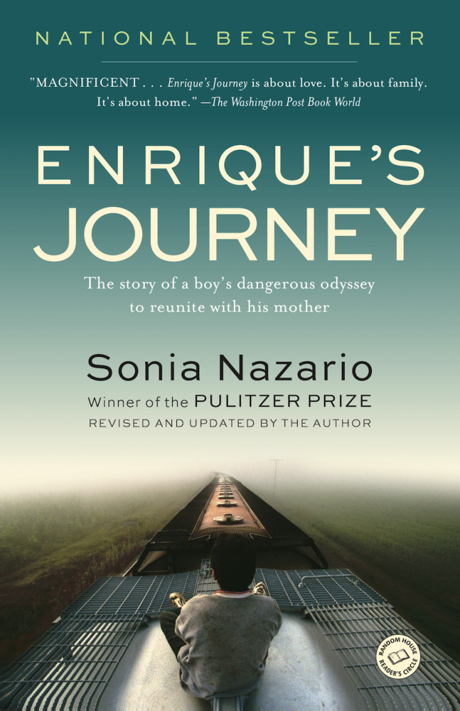 """Enrique's Journey"" has been revised and updated to reflect the realities of the lives of the children who complete the odyssey and remain in the U.S."