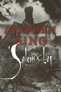 """Salem's Lot,"" by Stephen King"