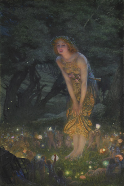 Edward Robert Hughes [Public domain], via Wikimedia Commons