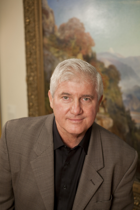 Van W. Shields, Director of The Berkshire Museum in Pittsfield, Mass. (submitted photo)