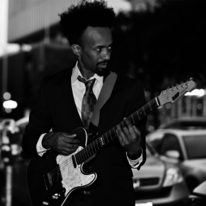 "Fantastic Negrito with ""The Time Has Come,"" from his debut, self-titled EP."