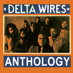 The Delta Wires; image courtesy the Delta Wires