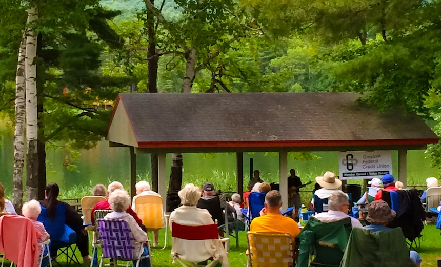 North Adams Community Events will include several events at Windsor Lake this summer.