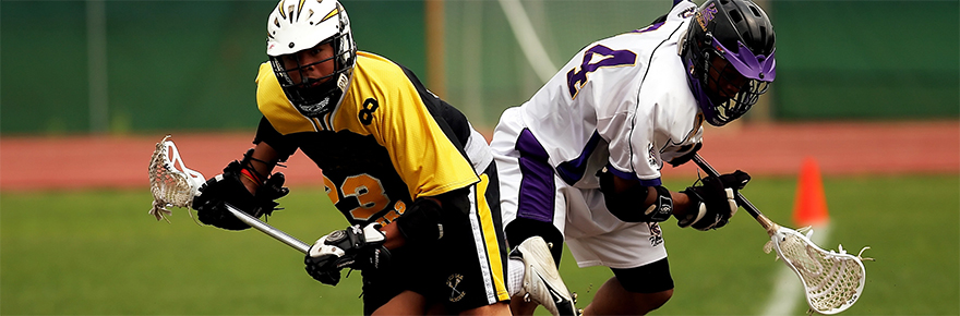 Men's lacrosse competitive events hit the MCLA Athletics varsity lineup during the 2019-20 academic year.