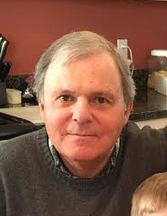 Author Chris Wondoloski; submitted photo.