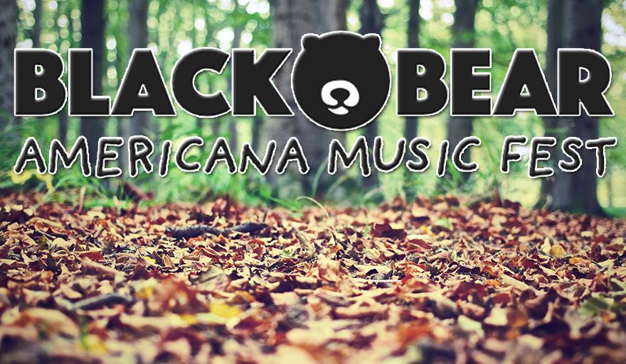 The Black Bear Americana Music Festival